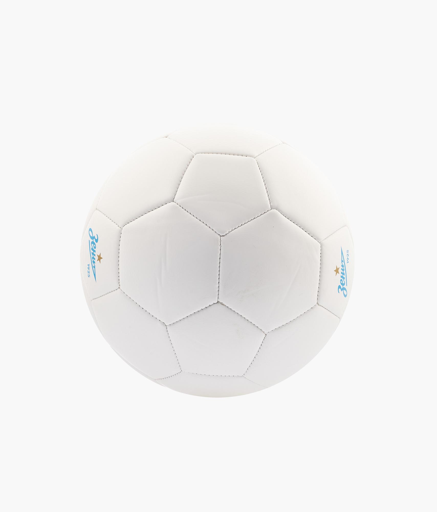 Мяч футбольный «Зенит» Зенит Цвет-Белый